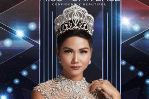 Cận kề chung kết 'Hoa hậu Hoàn vũ 2018', H'Hen Niê đang đứng đâu trên các bảng xếp hạng nhan sắc?