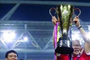 Huế: Việt Nam vô địch, cổ động viên Pháp 'thách đấu' ở World Cup