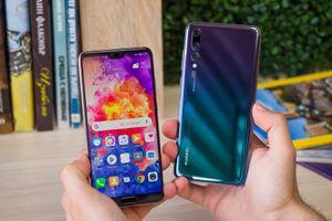 Các tính năng hàng đầu trên smartphone 2018