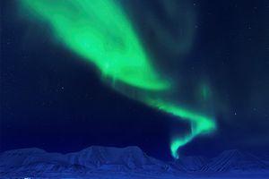 Mùa Giáng sinh tại thị trấn 'không được phép chết' gần Bắc Cực