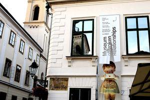 Bảo tàng thất tình chuyên trưng bày những kỷ vật tình yêu tan vỡ