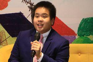 Đỗ Nhật Nam trúng tuyển đại học Mỹ