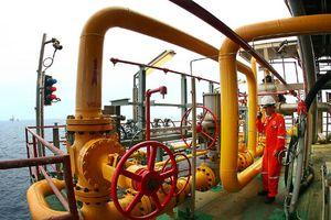 Ngành dầu khí: Cơ hội song hành cùng thách thức