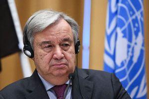 Liên Hợp quốc kêu gọi cuộc điều tra 'đáng tin cậy' vụ sát hại nhà báo Khashoggi