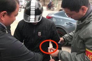 Hà Nội: Cảnh sát 141 'lật tẩy' những thủ đoạn tàng trữ ma túy
