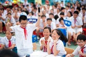 Dịp Tết Dương lịch 2019 học sinh Hà Nội được nghỉ 3 - 4 ngày