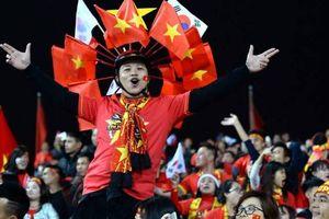 Chức vô địch AFF Cup của Việt Nam trong mắt báo chí quốc tế