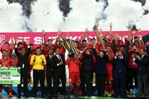Chuyên gia bóng đá Nguyễn Thành Vinh: 'Chúng ta đang có một lứa cầu thủ 'vàng mười'
