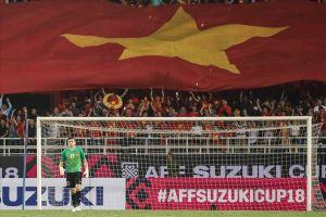Con đường thực hiện giấc mơ vàng đầy cảm xúc của Văn Lâm tại AFF Cup