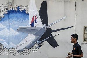 Thêm giả thuyết rùng rợn MH370 bị không tặc cướp nội tạng hành khách