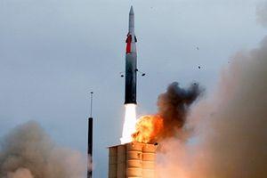 Nếu Syria có Iskander-M, Arrow-3 Israel sẽ cho ôm hận?