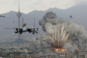 Israel sẽ tấn công phá hủy Iskander-M ngay khi Syria tiếp nhận?