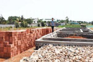 Vụ phân lô đất nông nghiệp ở Gia Lai: Cán bộ xin... rút kinh nghiệm