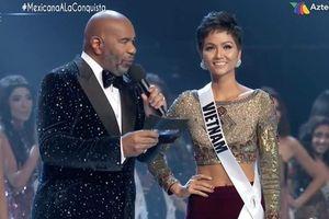 Chung kết Hoa hậu Hoàn vũ Thế giới 2018: H'Hen Niê dừng ở tốp 5