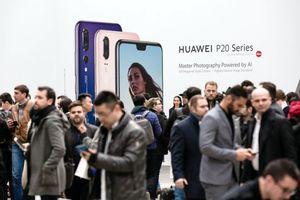 Pháp - thách thức tiếp theo của Huawei