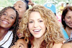 Shakira bị cáo buộc trốn thuế