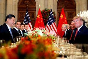 Cuộc chiến thương mại Mỹ - Trung: Căng thẳng leo thang