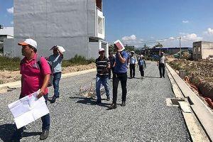 Vụ 'Dự án chết yểu vì văn bản xác minh của CQĐT ở Khánh Hòa': Doanh nghiệp được tiếp tục thực hiện dự án, xử lý cán bộ sai phạm