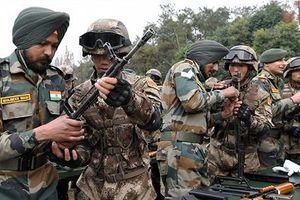Đối phó Trung Quốc, Ấn Độ bắt tay Nga, Mỹ