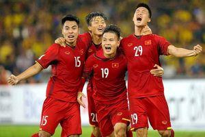 Vì sao tuyển Việt Nam có thể bất bại và vô địch AFF Cup 2018?