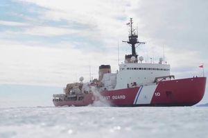 Vì sao Mỹ không dám tập trận ở Bắc Cực?