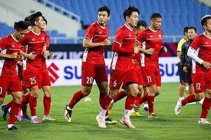 Vô địch Đông Nam Á, ĐT Việt Nam chuẩn bị hành trang bước ra châu lục