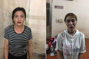 Giả gái cướp tài sản trong đêm Việt Nam vô địch AFF Cup 2018