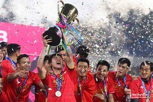 Đội tuyển Việt Nam và 16 trận bất bại, chưa phải là kỷ lục