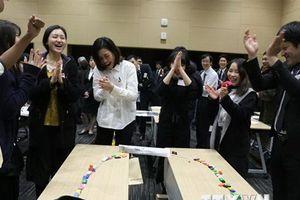 Các doanh nghiệp Nhật Bản tìm nguồn nhân lực từ Việt Nam