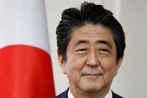 Báo Nhật Bản hé lộ thời điểm Thủ tướng Shinzo Abe thăm Nga
