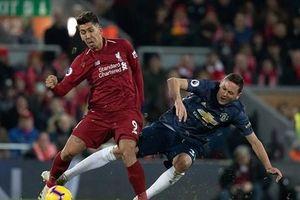 Bốc thăm Champions League: M.U, Liverpool gặp 'thú dữ' ở vòng 1/8?
