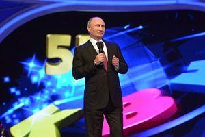 'Vũ khí đặc biệt' của nước Nga được ông Putin dùng làm 'lá chắn' đấu với phương Tây
