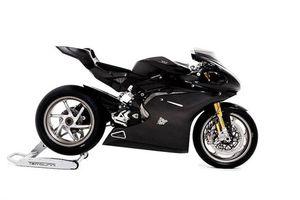 Siêu mô tô T12 Massimo có giá 1 triệu USD