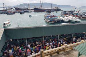 Khánh Hòa xử lý các khách sạn không đủ điều kiện vẫn hoạt động