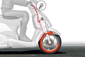 Phanh ABS có thực 'thần thánh' cho người đi xe máy tại Việt Nam?