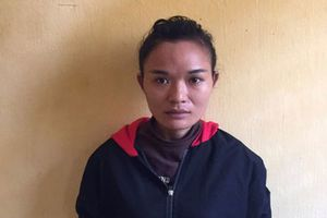 'Nữ quái' bị bắt sau 3 năm bán 2 trẻ em gái sang Trung Quốc