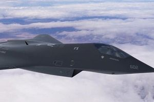 Máy bay chiến đấu thế hệ mới của Mỹ có thể đắt gấp 3 lần 'tia chớp' F-35