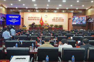 Đà Nẵng: Tổ chức lấy phiếu tín nhiệm đối với 24 lãnh đạo chủ chốt