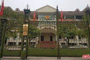 Công ty TNHH Hai Pha Việt Nam: Nhà đầu tư dự án BT 55 tỷ đồng - chỉnh trang đường Trần Văn Chuông (Phủ Lý)