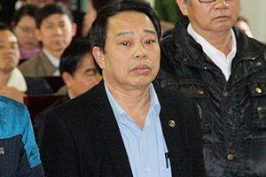 Đề nghị khai trừ khỏi Đảng nguyên chủ tịch huyện bị phạt tù