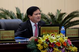 Chủ tịch HĐND Đà Nẵng: Không để CA là 'con tin' của tội phạm