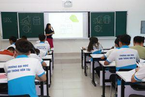 Trường ĐH GTVT:Đẩy mạnh liên kết đào tạo điểm tựa nâng cao chất lượng