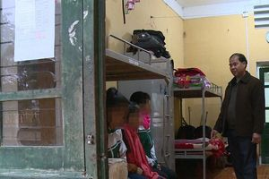 Sở GD&ĐT Phú Thọ báo cáo chính thức về vụ Hiệu trưởng lạm dụng tình dục nam sinh