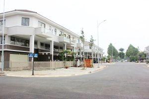 Xây dựng Đồng Khánh được lập đề xuất đầu tư Khu dân cư xã Tịnh Phong (Quảng Ngãi)