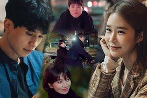 Đọc kịch bản 'Touch Your Heart': Lee Dong Wook - Yoo In Na tương tác ăn ý, phim chiếu sau khi 'Encounter' kết thúc