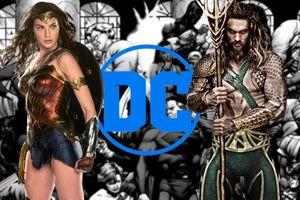 Liệu 'Aquaman' và 'Wonder Woman' có thể thật sự vực dậy DC hay không?