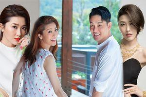 Châu Lệ Kỳ bất ngờ thông báo cô đã kết hôn cùng nam diễn viên Phó Hoành Minh