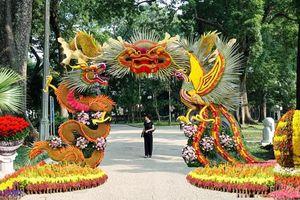 Hà Nội: Sẵn sàng cho trưng bày sinh vật cảnh Thủ đô 2019