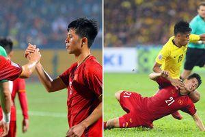 Chính thức: Trần Đình Trọng xác nhận chia tay VCK Asian Cup 2019