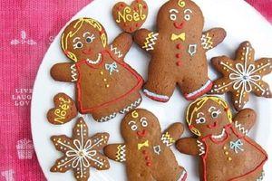 Những món ngon không thể thiếu trong ngày Giáng sinh của người phương Tây